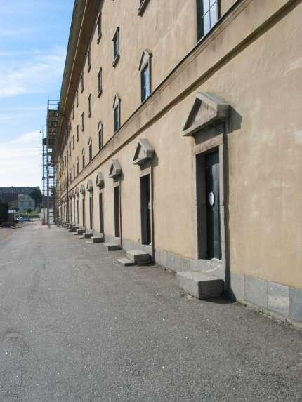 Inventariekammare I Karlskrona