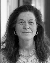 Maria Bredberg Pettersson